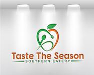 Taste The Season Logo - Entry #213