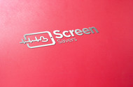 Screen Savers Logo - Entry #69