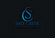 Salt Creek Logo - Entry #106