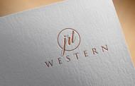 JRT Western Logo - Entry #13
