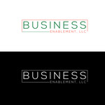 Business Enablement, LLC Logo - Entry #104