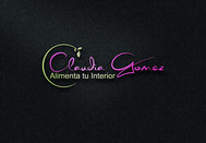 Claudia Gomez Logo - Entry #89