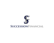 Succession Financial Logo - Entry #455