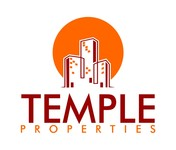 Temple Properties Logo - Entry #99