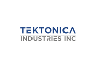 Tektonica Industries Inc Logo - Entry #285