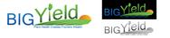 Big Yield Logo - Entry #22