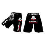 Logo needed for MMA fighter shorts. - Entry #32