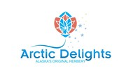 Arctic Delights Logo - Entry #174