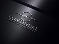 Continual Coincidences Logo - Entry #34