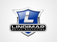 Lindimar Metal Recycling Logo - Entry #78