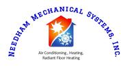 Needham Mechanical Systems,. Inc.  Logo - Entry #64