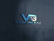 VB Design and Build LLC Logo - Entry #185