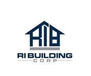 RI Building Corp Logo - Entry #22