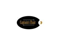 Captain's Chair Logo - Entry #156