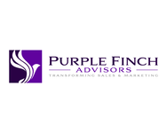 Purple Finch Advisors Logo - Entry #42