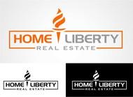 Home Liberty - Real Estate Logo - Entry #18
