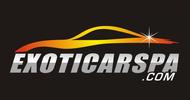 i need a logo for www.exoticarspa.com - Entry #39