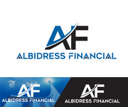 Albidress Financial Logo - Entry #120