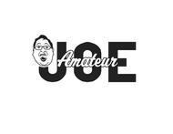 Amateur JOE Logo - Entry #56