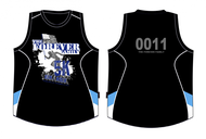 The Forever Family 5K Logo - Entry #20