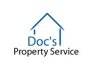 Logo for a Property Preservation Company - Entry #15