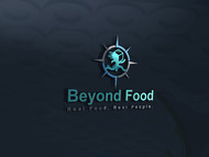 Beyond Food Logo - Entry #149