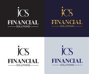 jcs financial solutions Logo - Entry #482