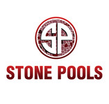 Stone Pools Logo - Entry #128