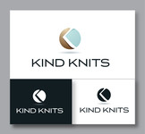 Kind Knits Logo - Entry #75