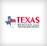 Texas Renters LLC Logo - Entry #54