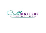 Care Matters Logo - Entry #168