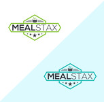 MealStax Logo - Entry #34