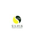 Silvia Tennis Academy Logo - Entry #2