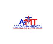 Acadiana Medical Transportation Logo - Entry #39