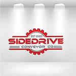 SideDrive Conveyor Co. Logo - Entry #136