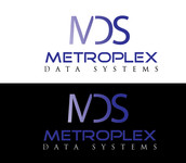 Metroplex Data Systems Logo - Entry #37