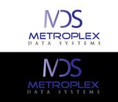Metroplex Data Systems Logo - Entry #37