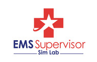 EMS Supervisor Sim Lab Logo - Entry #124