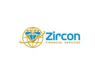 Zircon Financial Services Logo - Entry #130