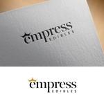 Empress Edibles Logo - Entry #121