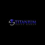 Titanium Sales Group Logo - Entry #47
