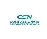 Compassionate Caregivers of Nevada Logo - Entry #203