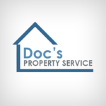 Logo for a Property Preservation Company - Entry #9