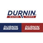 Durnin Pumps Logo - Entry #126