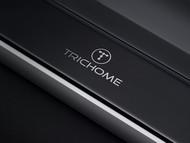 Trichome Logo - Entry #271