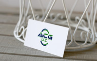 ACG LLC Logo - Entry #329