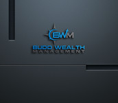 Budd Wealth Management Logo - Entry #444