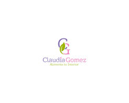 Claudia Gomez Logo - Entry #152