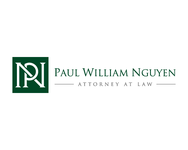 Paul William Nguyen, Attorney at Law Logo - Entry #47