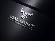 Valiant Retire Inc. Logo - Entry #75